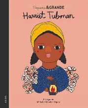 Libros feministas para niñas, niños y jóvenes | Pequeña & Grande Harriet Tubman