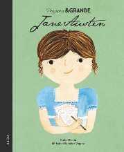 Libros feministas para niñas, niños y jóvenes | Pequeña & Grande Jane Austen