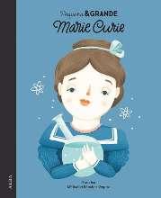 Libros feministas para niñas, niños y jóvenes | Pequeña & Grande Marie Curie