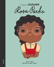 Libros feministas para niñas, niños y jóvenes | Pequeña & Grande Rosa Parks