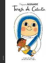 Libros feministas para niñas, niños y jóvenes | Pequeña & Grande Teresa de Calcuta