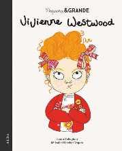 Libros feministas para niñas, niños y jóvenes | Pequeña & Grande Vivienne Westwood
