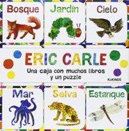 Libros para bebés