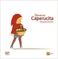 Libros feministas para niñas, niños y jóvenes | Érase dos veces Caperucita