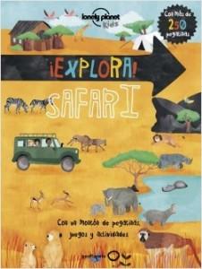 Juegos de ingenio para niños | ¡Explora! SAFARI