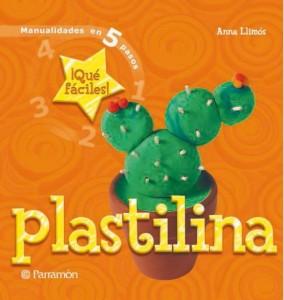Manualidades con plastilina para niños | ¡Qué fáciles! Manualidades en 5 pasos