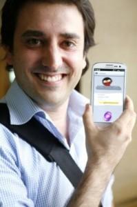 Personas famosas que han reconocido tener TDAH | Xavier Uribe Echevarría - Fundador de Anboto