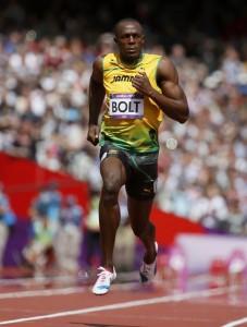Personas famosas que han reconocido tener TDAH | Usain Bolt – Atleta