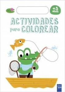 Juegos de ingenio para niños | Actividades para colorear