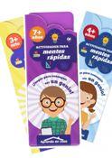 Juegos de ingenio para niños | Actividades para mentes rápidas