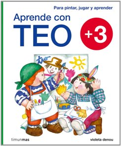 Juegos de ingenio para niños | Aprende con Teo +3
