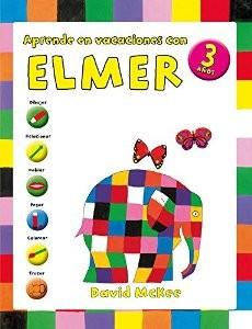 Juegos de ingenio para niños | Aprende en vacaciones con Elmer – 3 años