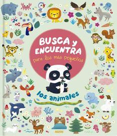 Juegos de ingenio para niños | Busca y encuentra para los más pequeños. Los animales