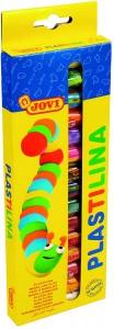 Manualidades con plastilina para niños | caja de 15 Barras de plastilina