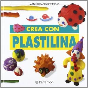 Manualidades con plastilina para niños | Crea con plastilina