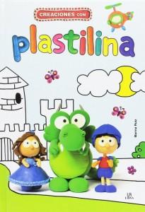 Manualidades con plastilina para niños | Creaciones con plastilina