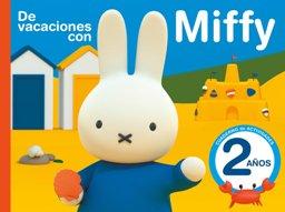 Juegos de ingenio para niños | De vacaciones con Miffy - 2 años