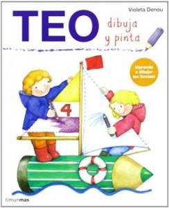 Juegos de ingenio para niños | Dibuja y pinta