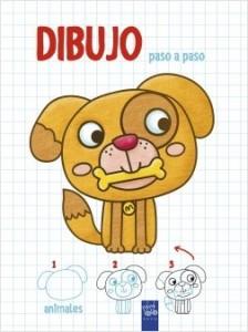 Juegos de ingenio para niños | Dibujo paso a paso. Animales