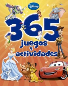 Juegos de ingenio para niños | Disney. 365 juegos y actividades