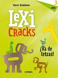Juegos de ingenio para niños | ¡Va de letras! 3 años