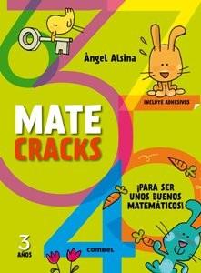 Juegos de ingenio para niños | Matecracks ¡Para ser unos buenos matemáticos! 3 años