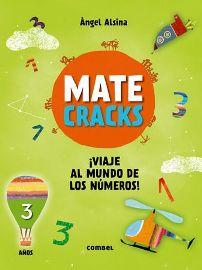 Juegos de ingenio para niños | ¡Viaje al mundo de los números! 3 años