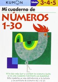 Juegos de ingenio para niños | Mi libro de números