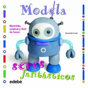 Manualidades con plastilina para niños | Modela seres fantásticos
