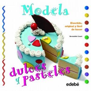 Manualidades con plastilina para niños | Modela dulces y pasteles
