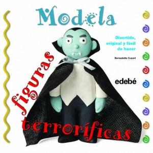 Manualidades con plastilina para niños | Modela figuras terroríficas
