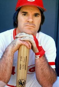 Personas famosas que han reconocido tener TDAH | Pete Rose - Jugador de Béisbol