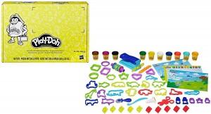 Manualidades con plastilina para niños | Play-Doh. Caja de herramientas