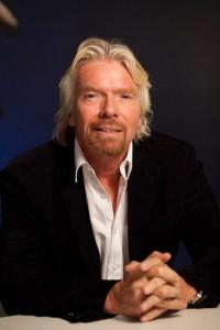 Personas famosas que han reconocido tener TDAH | Sir Richard Branson - Fundador de Virgin