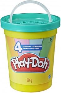 Manualidades con plastilina para niños | super-cubo