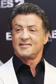 Personas famosas que han reconocido tener TDAH | Sylvester Stallone – Actor