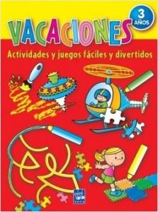 Juegos de ingenio para niños | Vacaciones 3 años