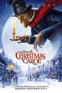 Cuento de Navidad de Charles Dickens | Cuento de Navidad (Disney's A Christmas Carol) (2009)