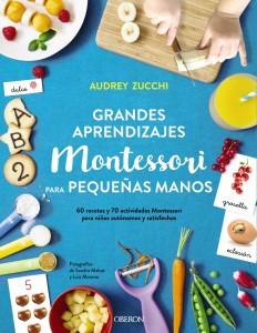 Ideas de regalos originales para niños | Grandes aprendizajes Montessori para pequeñas manos