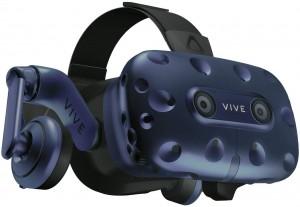 Las mejores gafas de realidad virtual en Amazon | HTC Vive Pro
