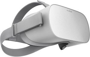 Las mejores gafas de realidad virtual en Amazon | Oculus Go