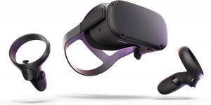 Las mejores gafas de realidad virtual en Amazon | Oculus Quest