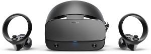 Las mejores gafas de realidad virtual en Amazon | Oculus Rift S
