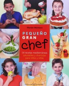 Ideas de regalos originales para niños | Pequeño gran chef