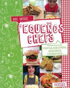 Ideas de regalos originales para niños | Pequeños chefs