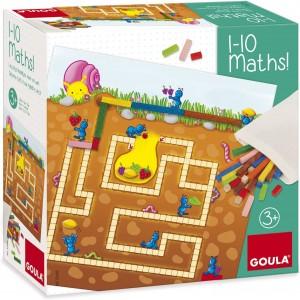 Juegos para aprender matemáticas   1-10, Maths!   +3 años