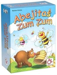 Juegos para aprender matemáticas   Abejitas Zum Zum   +4 años