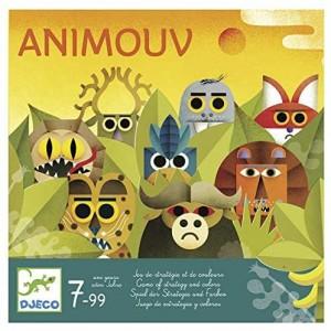 Juegos para aprender matemáticas   Animouv   +7 años