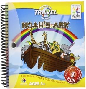 Juegos para aprender matemáticas   Arca de Noé   +5 años