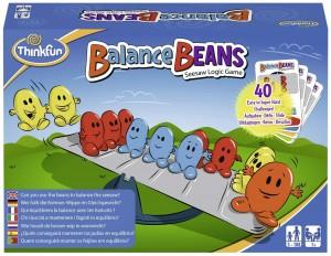 Juegos para aprender matemáticas   Balance Beans   +5 años